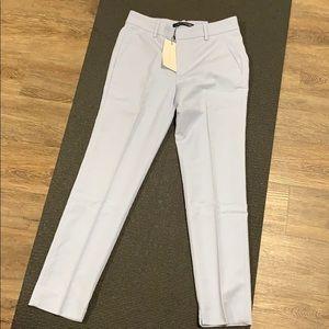 NWT Zara chino trousers